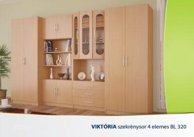 szekrenysor_VIKTORIA-4-ELEMES-BL-320