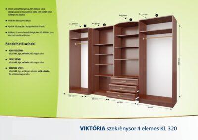 szekrenysor_VIKTORIA-4-ELEMES-KL-320-2