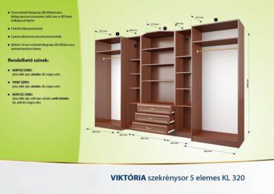 szekrenysor_VIKTORIA-5-ELEMES-KL-320-2